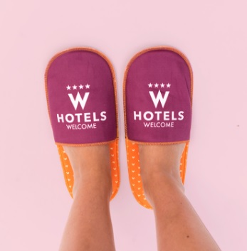Relatiegeschenken voor hotels