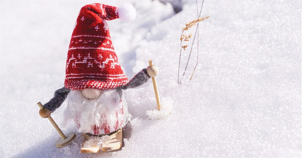 Winter sfeer