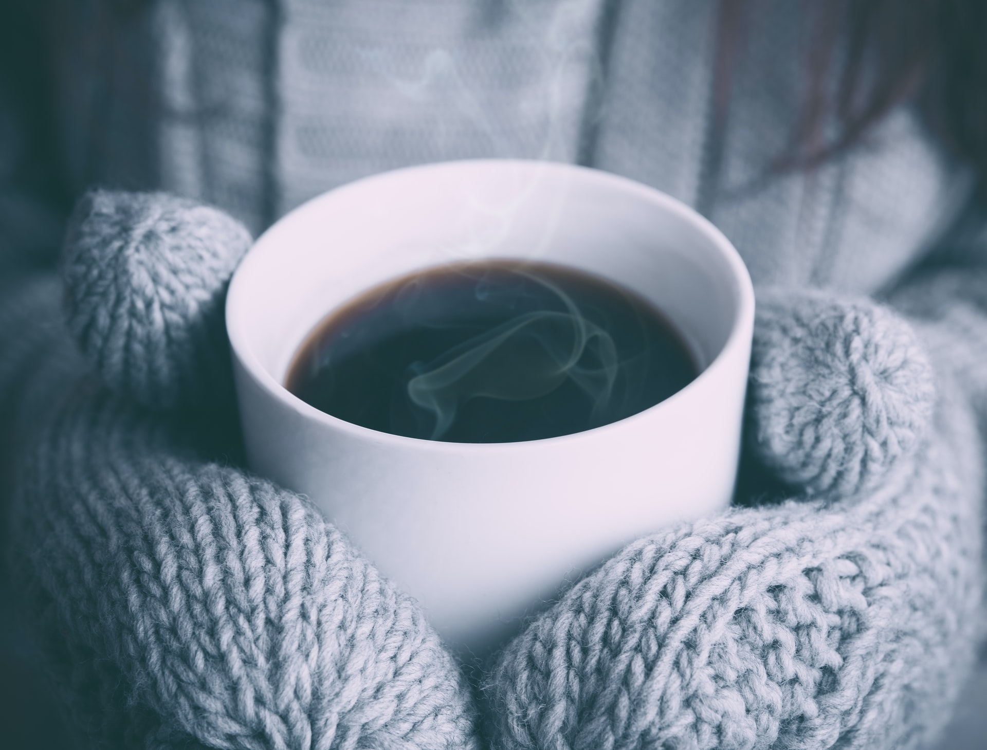 Winter promotiemateriaal